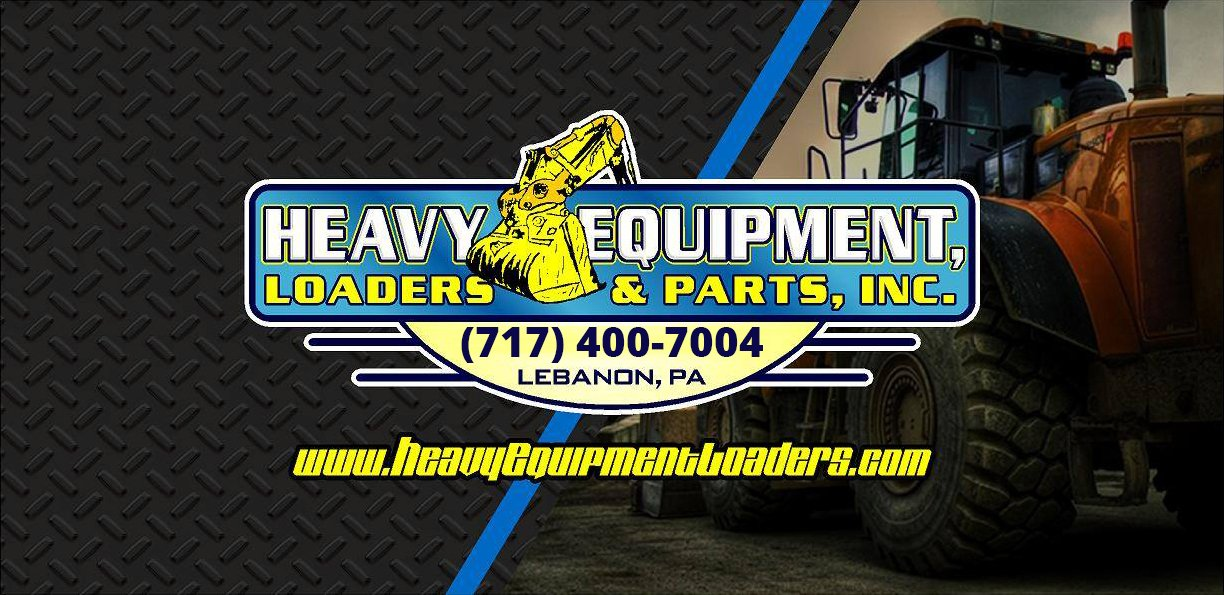 Heavy Equipment,Loaders & Parts, Inc