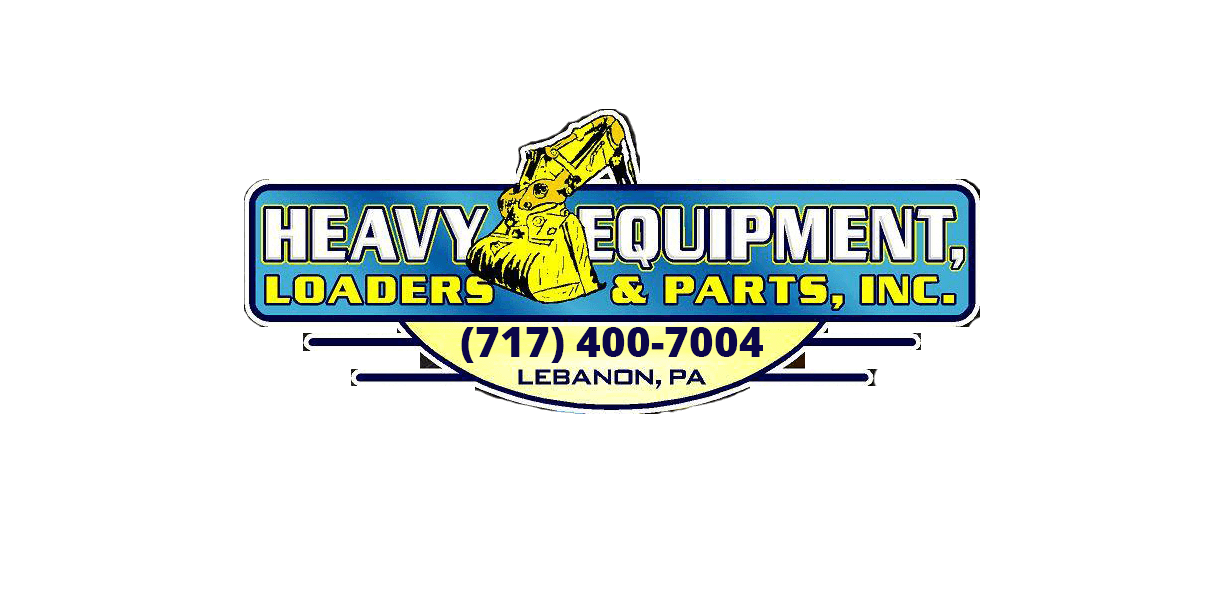 Heavy Equipment, Loaders & Parts, Inc. 717-277-7686 Lebanon, PA